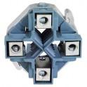 Connecteur de dérivation isolé BT, 3L