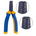 Pinces à sertir pour embouts 0,5 - 2,5 mm2 Ka et K46