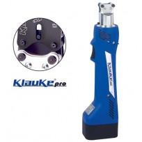 Presse de sertissage électro-hydraulique multifonction EKP1