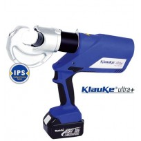 Presses de sertissage hydrauliques EK120/30-L - EK120/42-L