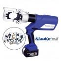 Outils électro-hydraulique multifonctions : sertir, couper et perforer EK120UNV-L