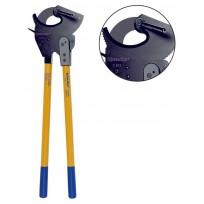 Coupes câbles manuels à cliquet K103/1 - K104/1