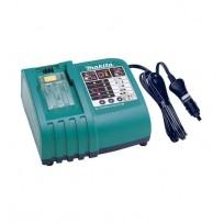Chargeur de voiture 12 V pour accus 18 V Li-Ion LGL2