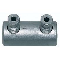 Connecteurs à 2 vis auto-fusibles