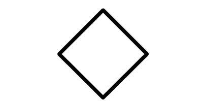forme carré